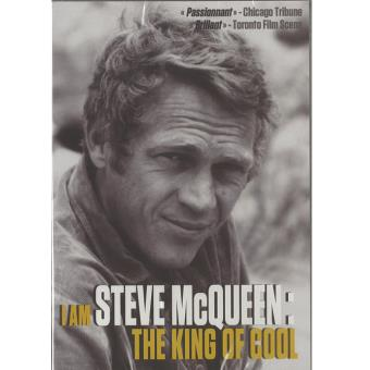 Steve Mcqueen : The King Of Cool - Fr