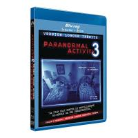 Paranormal Activity 3 - Combo Blu-Ray + DVD