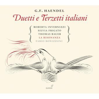 Duetti E Terzetti Italiani