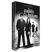 La Famille Addams - Coffret de la Saison 2