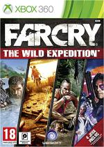 Far Cry Wild Expedition - Xbox 360