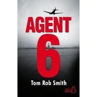 Agent 6 Epub