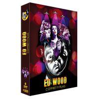 Coffret Ed Wood 9 Films DVD