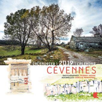 Calendrier 2019 Cévennes