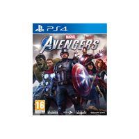 Marvel's Avengers FR/NL PS4