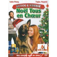 Noël tous en choeur DVD