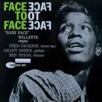 Face To Face Vinyle Gatefold