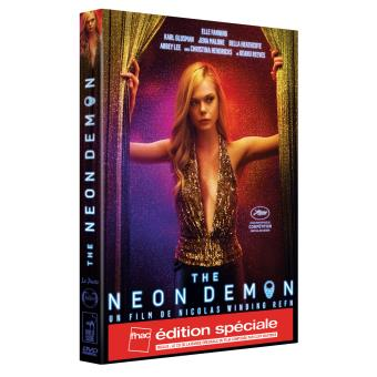 The Neon Demon Edition spéciale Fnac DVD