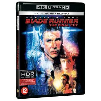 Blade runnerBlade Runner: The Final Cut - Bil