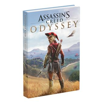 Guide Assassin's Creed Odyssey Edition Collector