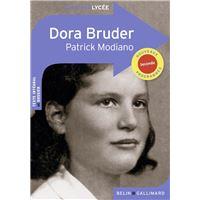 Dora Bruder - Classico Lycée