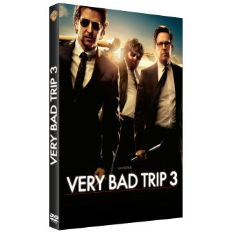 Very Bad Trip 3 DVD