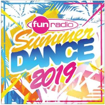 Fun Summer Dance 2019 Coffret