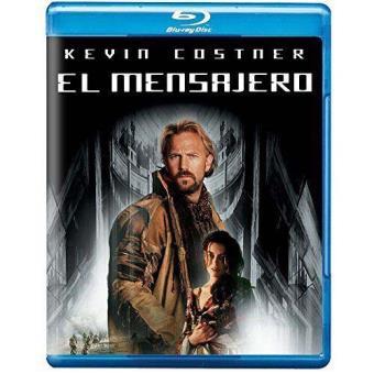 Postman Blu-ray