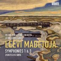 Symphonies no.1 & 3