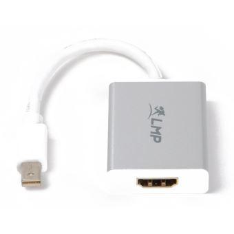 LMP Mini Display Port to HDMI Adapter