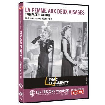 La femme aux deux visages Exclusivité Fnac DVD