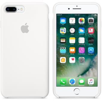 coque silicone iphone 7 plus apple