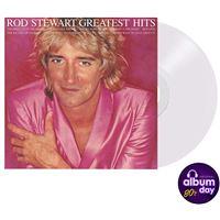 Greatest Hits Vol 1 - 2LP White Vinil 12''