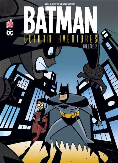 Gotham Aventures