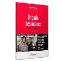 Brigade des mœurs DVD