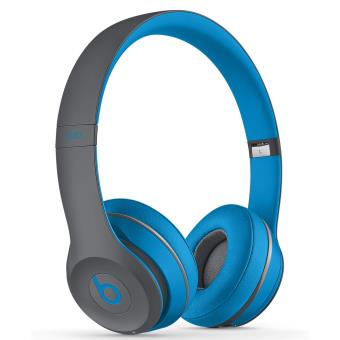 Casque Beats Solo 2 Wireless Active Collection Bleu