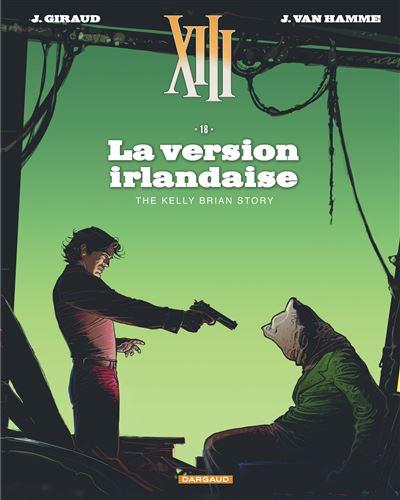 XIII - La Version irlandaise (Nouveau format)