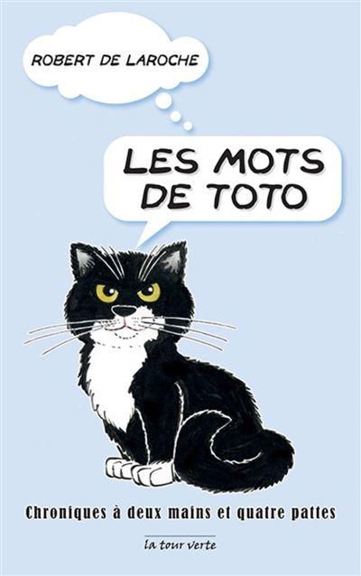Les mots de Toto