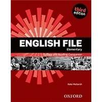 English File elementary 3e student book & Culture Companions pack