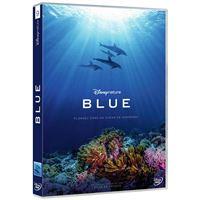 Blue DVD