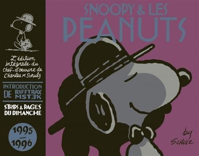 Snoopy - Intégrales - Snoopy et les Peanuts - Intégrale