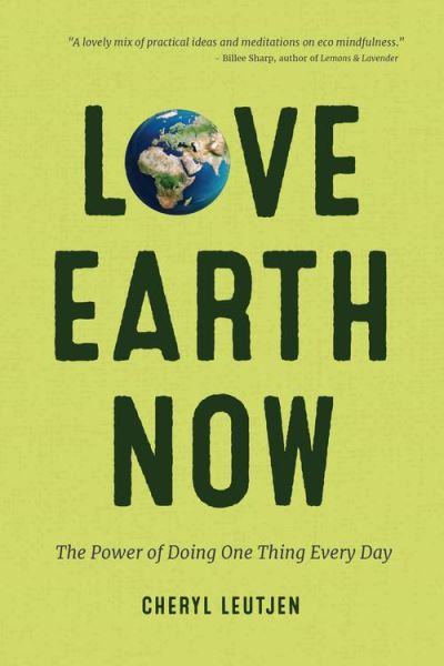 Love Earth Now - Mango
