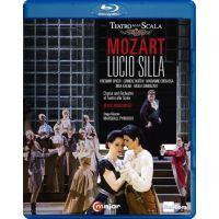 Lucio Silla Blu-ray