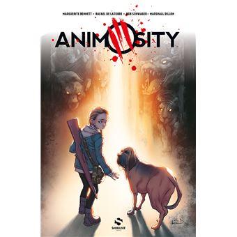 AnimosityAnimosity