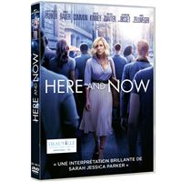 Here and Now DVD