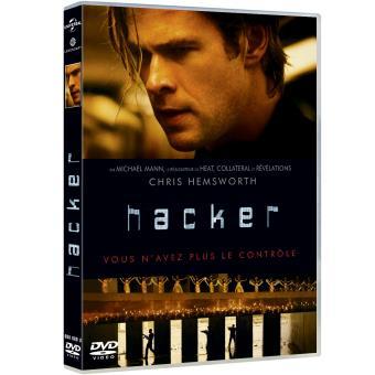 Hacker DVD