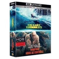 Coffret Grosses bêtes 2 Films Blu-ray 4K Ultra HD