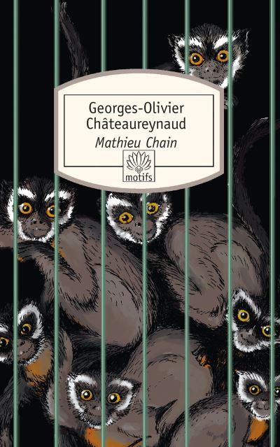 Mathieu Chain