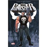 Punisher year one