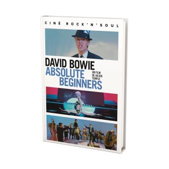 Absolute Beginners DVD
