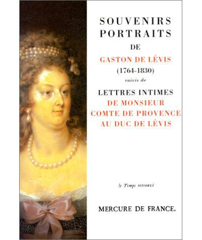 Souvenirs-portraits