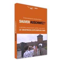 Sauver Auschwitz ? DVD