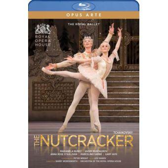 NUTCRACKER/BLU RAY