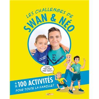 Swan et NéoLes challenges de Swan et Néo