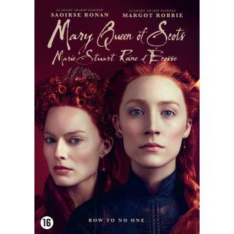 Mary queen of scots-BIL