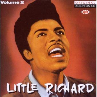 Little Richard - Vol 2