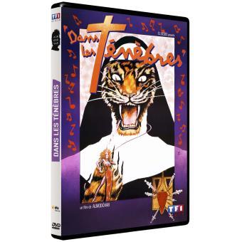 Dans les ténèbres DVD