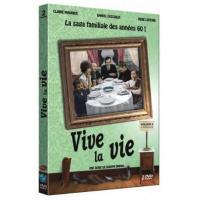 Vive la vie - Coffret 2 DVD - Volume 2