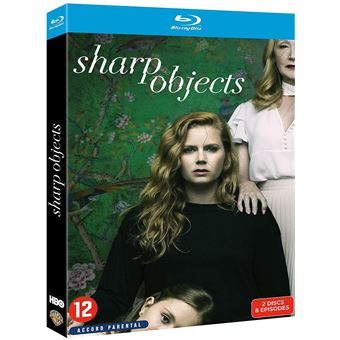 Sharp ObjectsSharp Objects Saison 1 Blu-ray
