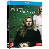 Sharp objects/saison 1
